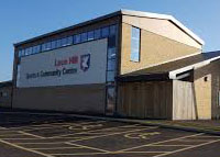 Lace Hill Sports & Community Centre