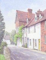 Manor Street, Buckingham