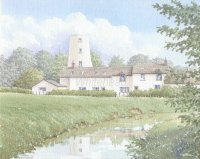 Pilling Mill, Lancashire