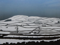 Winter in the Yorkshire Dales