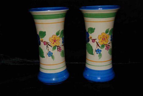 Pair 205 vases (REDUCED)