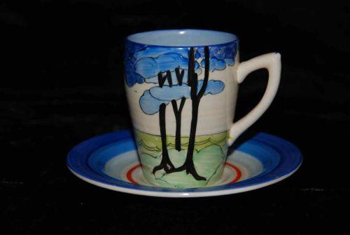 Lynton Cup & Saucer