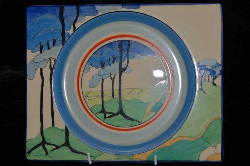 Biarritz Plate