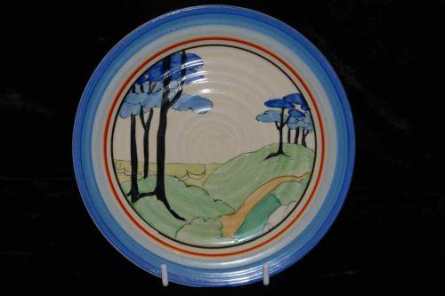 Circular Side Plate