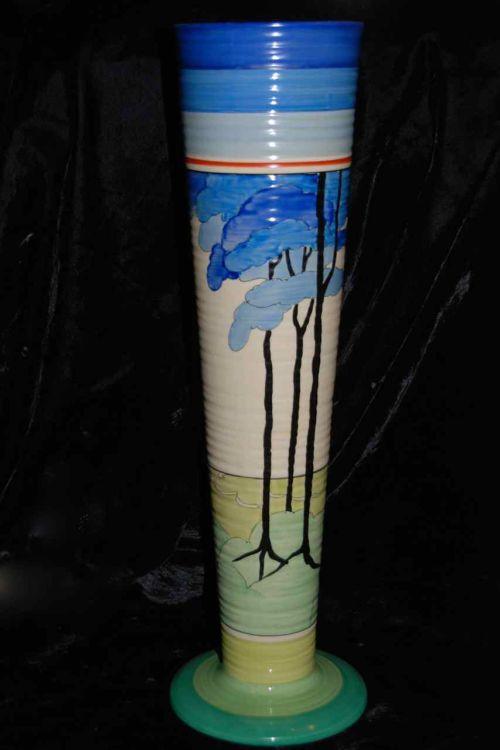 Vase (613)