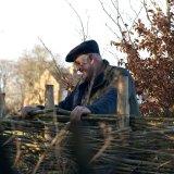 Baz Scampion of Burnham Willow Fencing