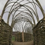 Burnham Willow Living Willow Arch/Tunnel