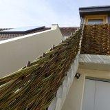 Burnham Willow  woven staircase