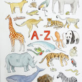 Animal A to Z