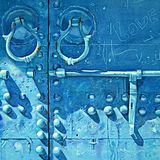 Blue Door Marrakech