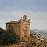 Montserrat Chapel