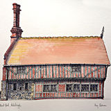 The Moot House, Aldeburgh