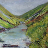River Heddon, Exmoor