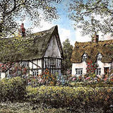 Suffolk Cottages