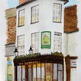 The Nutshell public house, Bury St Edmunds