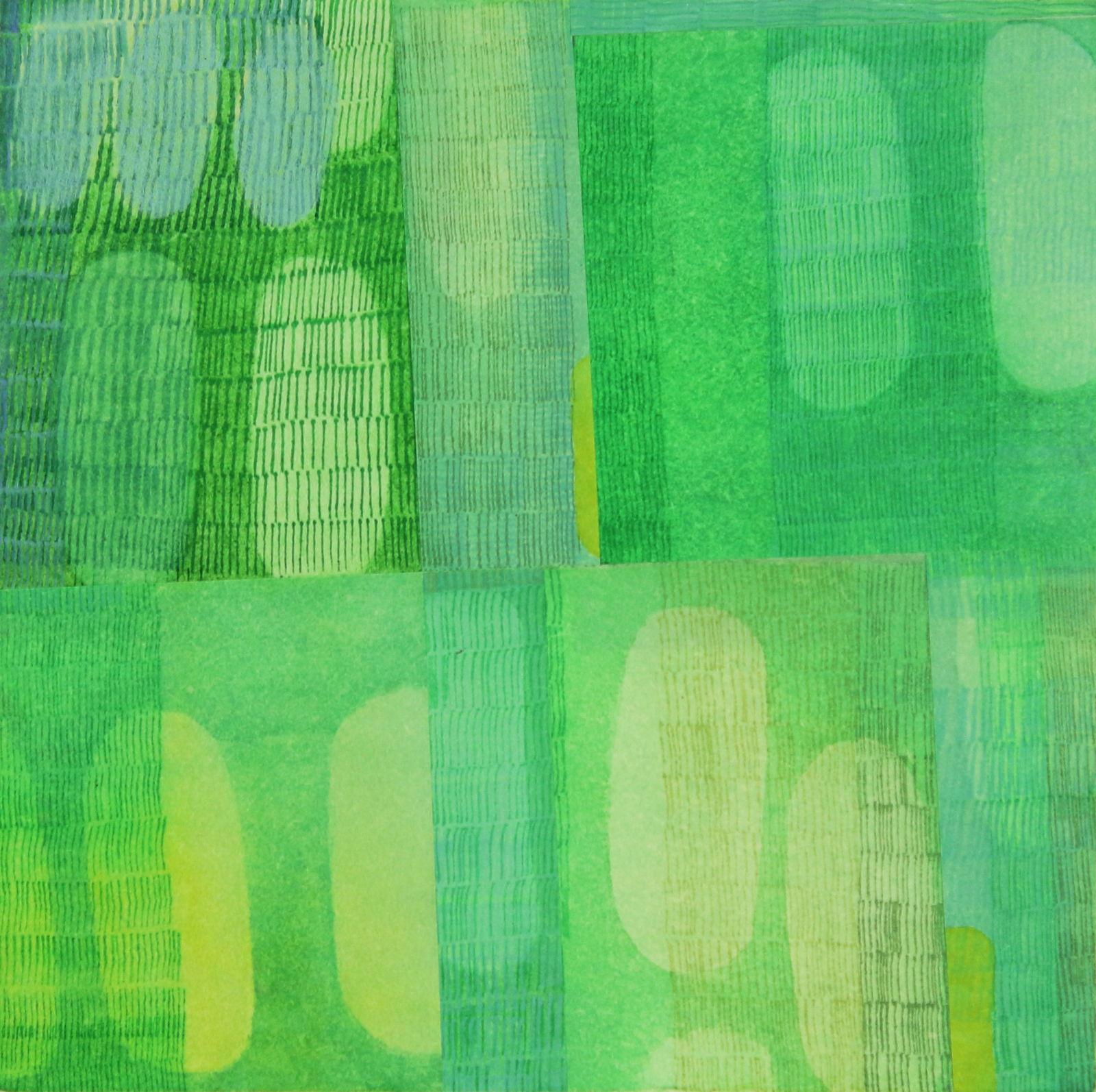 'Green Pods'
