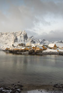 Colours of Lofoten Islands