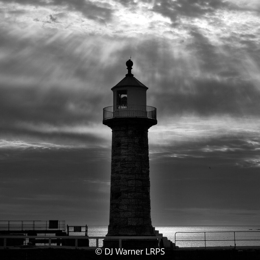 Whitby Pier 3