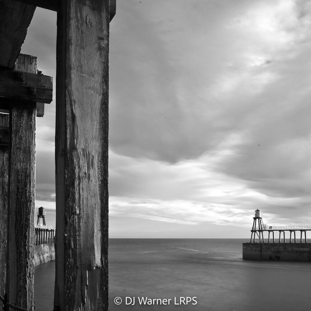 Whitby Pier 2