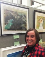 Kathryn Martin 2015 competition winner