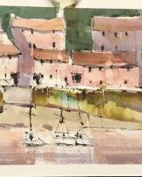 Howard Jones Mixed Media and Watercolours