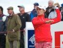 Women British Open Golf Championship