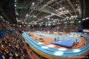 Barclaycard Arena Birmingham International Athletes
