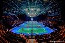 Barclaycard Arena Birmingham All England Badminton