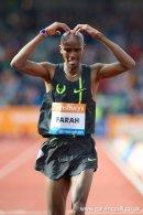 Mo Farah Birmingham Grand Prix