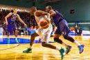 Martyn Gayle BBL Basketball Birmingham Knights