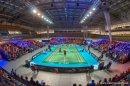 Derby Arena NBL Badminton
