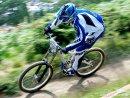 UK Downhill bike Championships