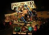 Phileas Fogg's World Tour  -  Wells Carnival 2015