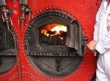 Boulton & Watt Beam Engine (1810)  -  Crofton, Wiltshire