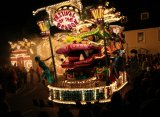 Festival of the Dragon  -  Wells Carnival 2015