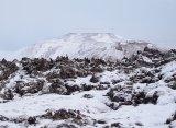 Iceland, near Grindavik