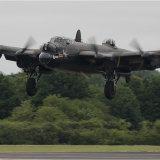 Lancaster Landing