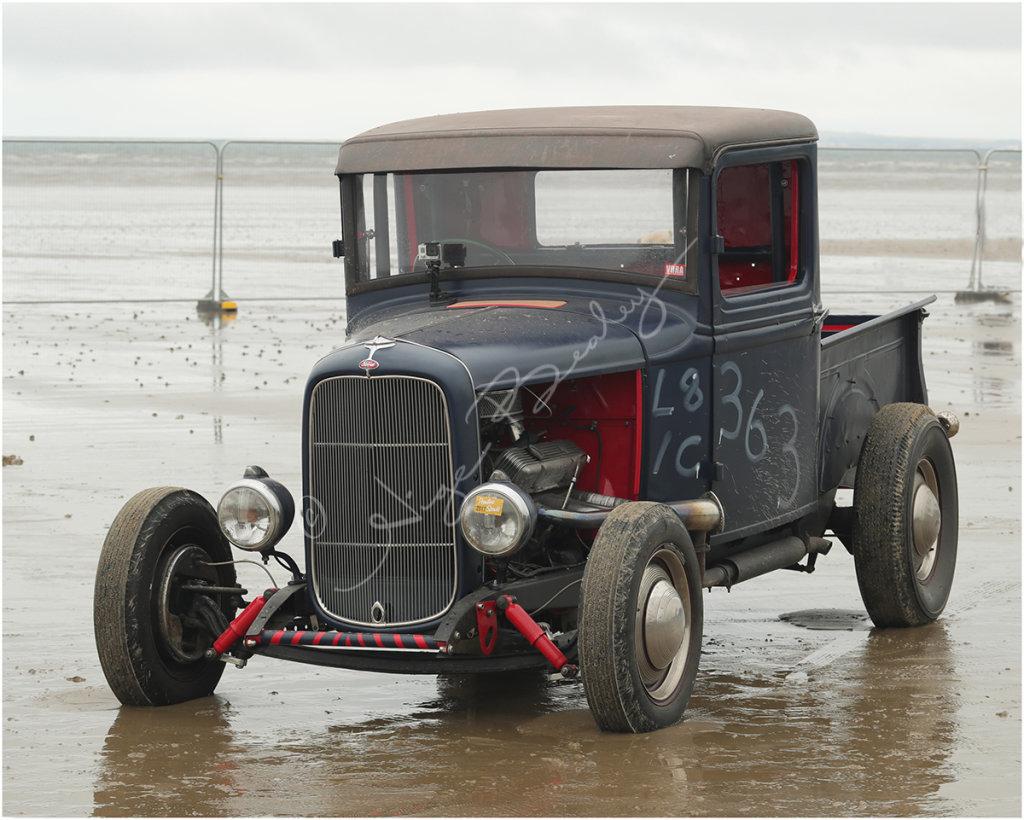 1930's Pick up