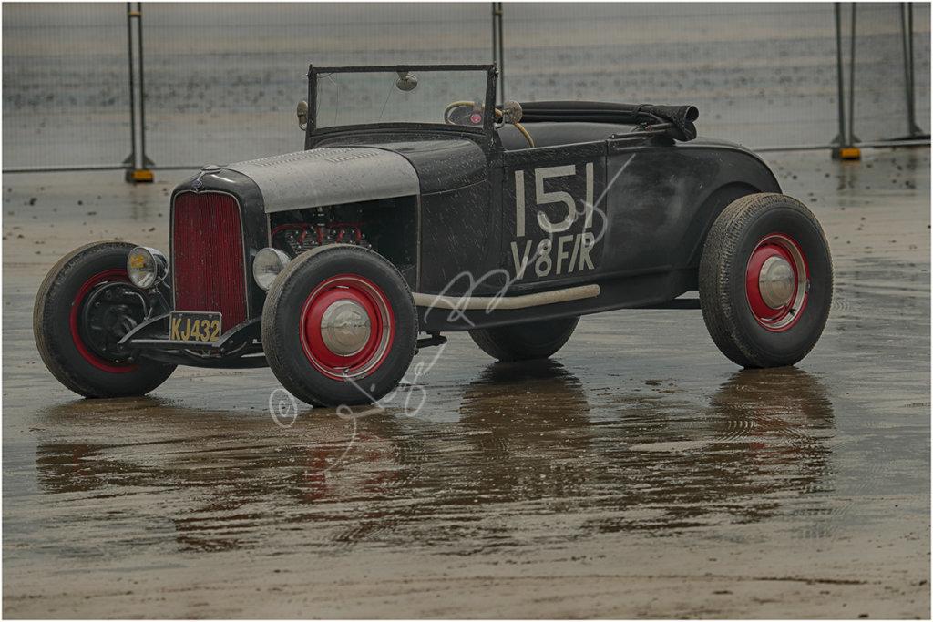 1930's Roadster