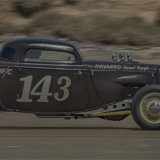 Pendine Racer 1