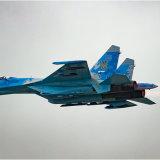 Sukhoi Su27