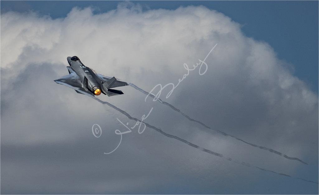 USAF Lockheed Martin F35A