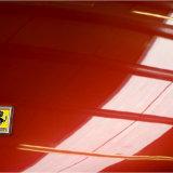 Ferrari, why God gave us red