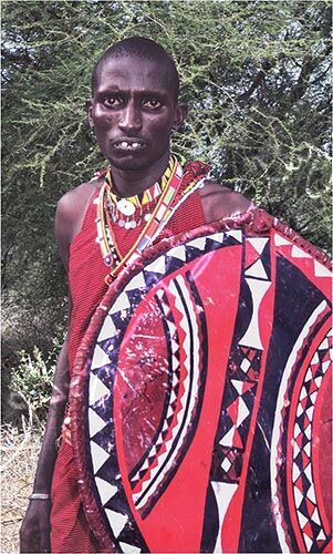 Loomu, Maasi Warrier