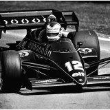 Nigel Mansell 1982