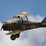 WW! Bi Plane