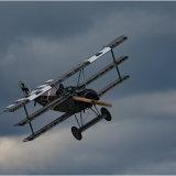German Tri Plane