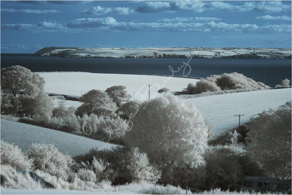 The Cornish Landscape
