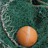 Fishing nets & float