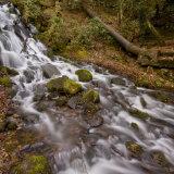 Burrator Waterfall